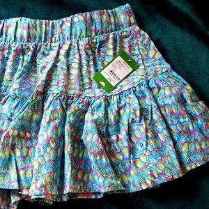 Lilly Pulitzer Clam Jam skirt